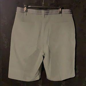 NWOT Adidas men's golf shorts